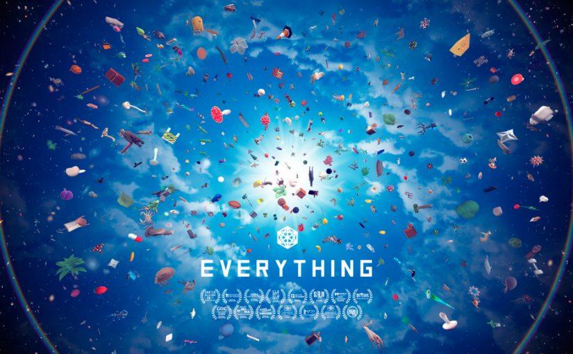 うむぅやられたなぁ:EveryThing