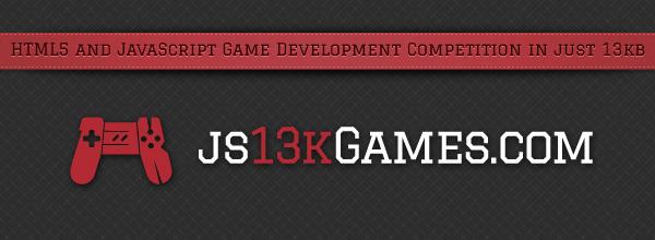 HTML5,javascript で13Kしばりのゲームコンテスト